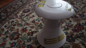 REVIEW: PetSafe Dart Automatic Rotating Laser Cat Toy