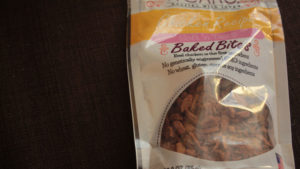 REVIEW: CARU's Soft 'n Tasty Baked Bites (Chicken Recipe)