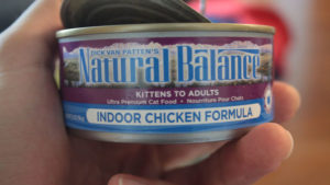 REVIEW: NATURAL BALANCE Ultra Premium Indoor Chicken Formula